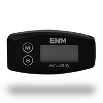 enm counting instruments hour meters lcd meters mechanical lcd hour meter